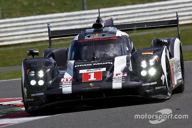 La chronique de Timo Bernhard : Joie et désespoir pour la Porsche n°1