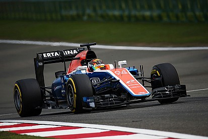 Wehrlein - Manor peut viser les points cette saison