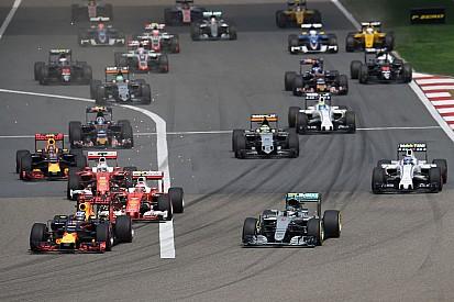 Red Bull - La F1 ne doit pas hésiter à changer le règlement