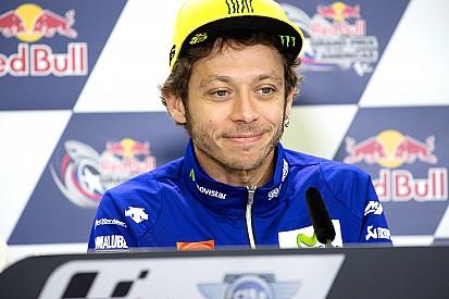 """Rossi: """"Non penso che Lorenzo vada via per quello che ho detto io"""""""