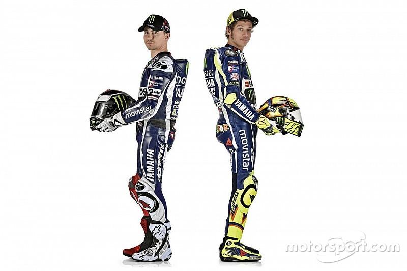 Lorenzo & Rossi: Das sagen die beiden Noch-Teamkollegen zum Wechsel