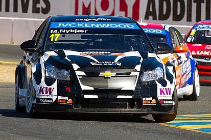 Nika Racing targeting Morocco return to WTCC