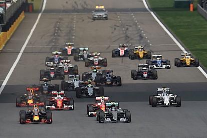 La F1 prête à relever la limite de carburant en 2017