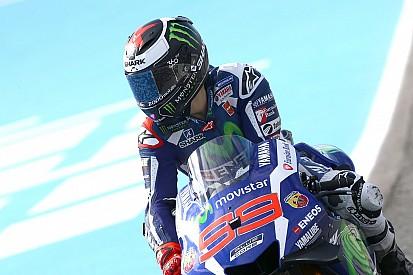 Lorenzo ook aan kop in tweede training op Jerez