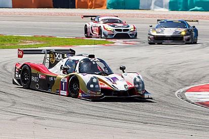 Asian Le Mans Sprint Cup website launch