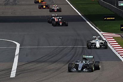 Fällt 2017 das Benzinlimit in der Formel 1?