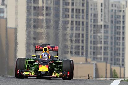 "Ricciardo - Sotchi, un circuit ""assez glissant"""