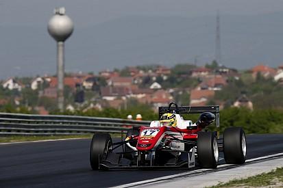 Gunther sigla una tripletta di pole position all'Hungaroring