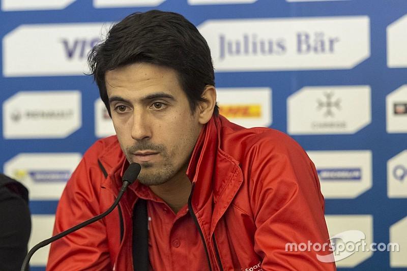 Di Grassi no descarta cambiar de equipo en la Fórmula E