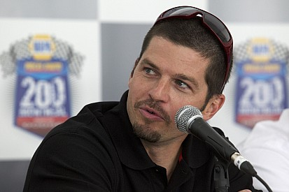Patrick Carpentier gibt NASCAR-Comeback im Sprint-Cup