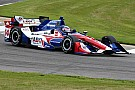 Takuma Sato fährt IndyCar-Tagesbestzeit am Barber-Freitag