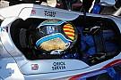 Вторым напарником Алёшина в Indy 500 может стать Сервия