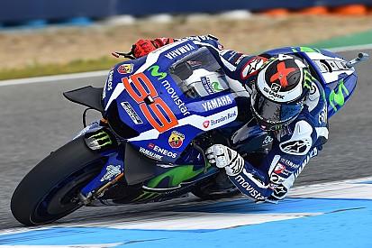 MotoGP西班牙站:洛伦佐成为周五的焦点
