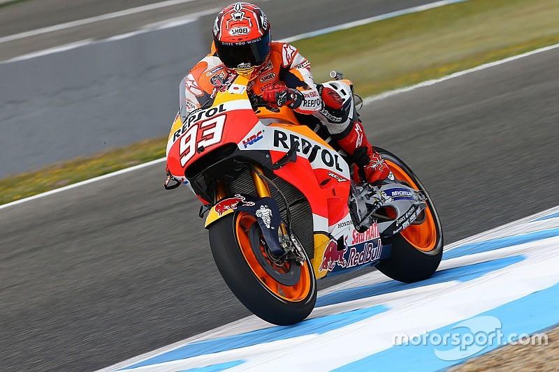 Marquez vreest momentum even kwijt te zijn