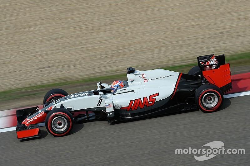 В Haas призывают увеличить количество тестовых дней для новичков
