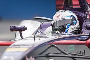 """フォーミュラE 予選レポート バードが""""飛ぶような""""走りでPP獲得:フォーミュラEパリePrix予選レポート"""