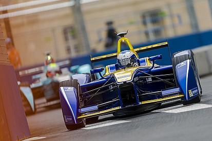 Championnat - Les classements après l'ePrix de Paris