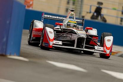 Para Senna, problemas nos pneus no quali impediram boa prova