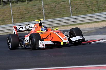 Tom Dillmann conquista la terza pole position stagionale