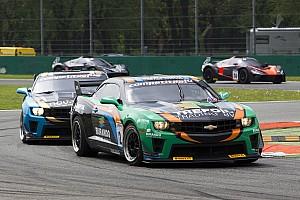 GT4 European Series Raceverslag GT4 Monza: Nederlanders lopen overwinning mis na rode vlag