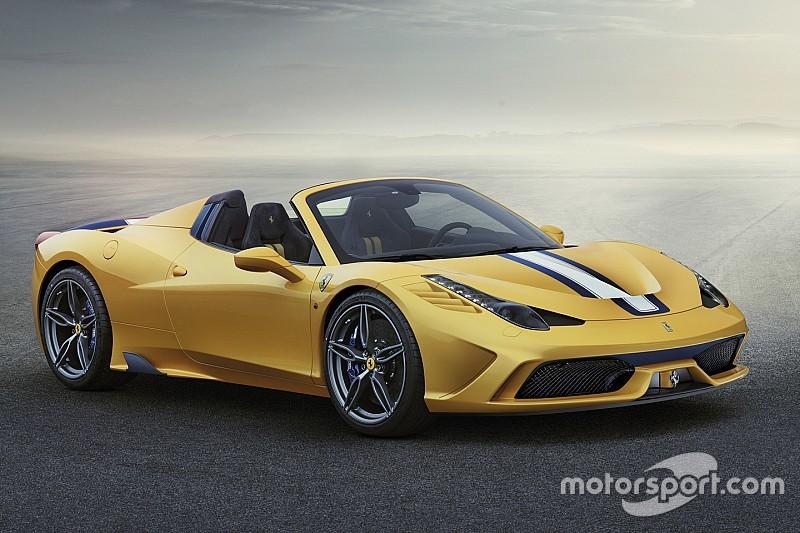 Pijnlijker kan niet: YouTuber sloopt Ferrari 458 van vriend