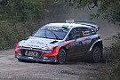 WRC阿根廷站:帕顿拿到自己首个WRC分站冠军