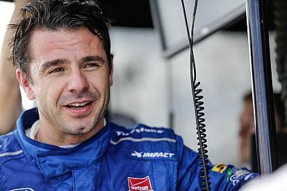 Сервия подтвержден в качестве второго напарника Алёшина в Indy 500