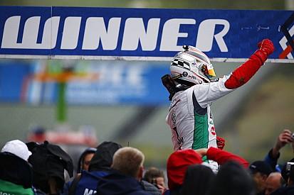 Une nouvelle étape dans l'histoire du Sébastien Loeb Racing