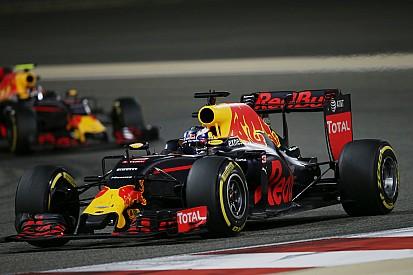 Red Bull - La restructuration de Renault porte ses fruits
