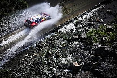 Loeb et Peugeot vont prendre la Route de la Soie