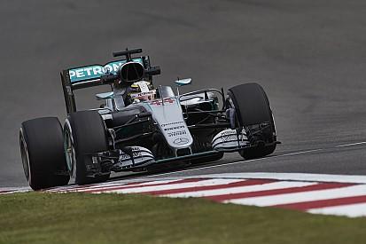 Hamilton potrà usare ancora il V6 sostituito nel GP di Cina