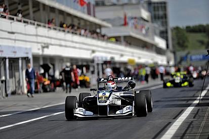 Após primeiros pontos, Pedro Piquet busca evolução na F3