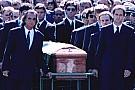 """Barrichello: """"Geen herinneringen aan dragen van Senna's kist"""""""