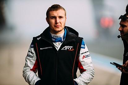 Sirotkin rejoint Renault F1 et roulera le vendredi