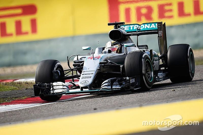"""Wolff - """"Une semaine importante pour la F1"""""""