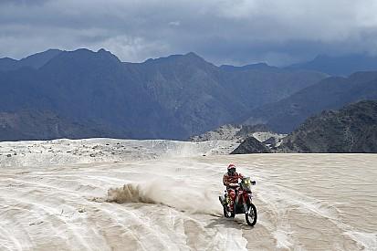 Rallye Dakar 2017 startet erstmals in Paraguay