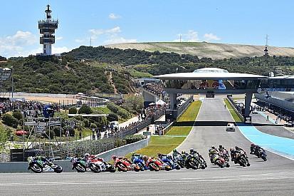 Fotostrecke: Die Stimmen zum Jerez GP 2016