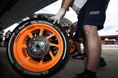 I sensori di pressione saranno obbligatori dal GP d'Italia