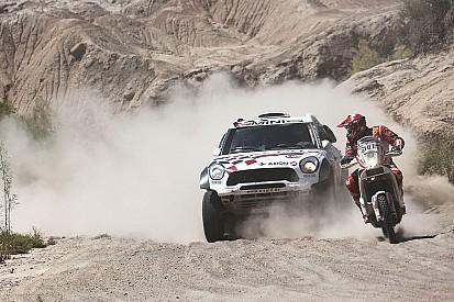 Ecco il percorso 2017 della Dakar. La gara scatterà in Paraguay!