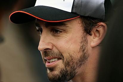 """Alonso """"impatient"""" de mesurer à Sotchi les progrès depuis 2015"""