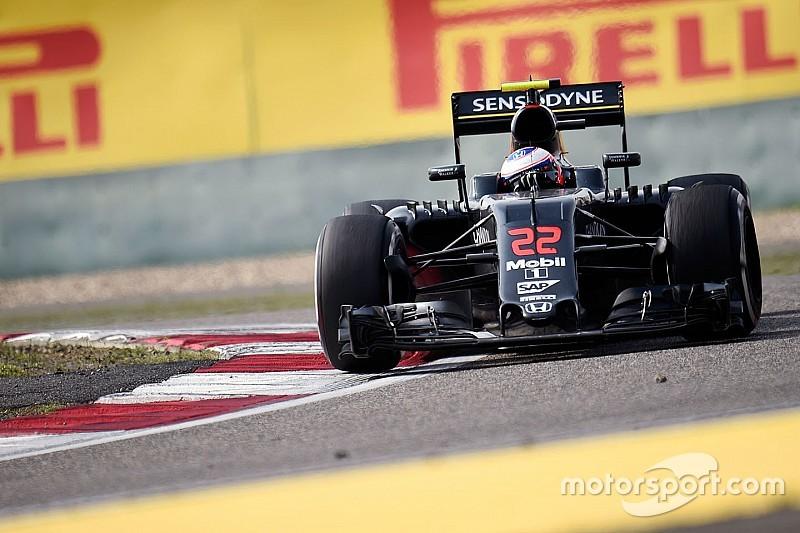"""Sotchi, un circuit """"exigeant"""" pour McLaren"""