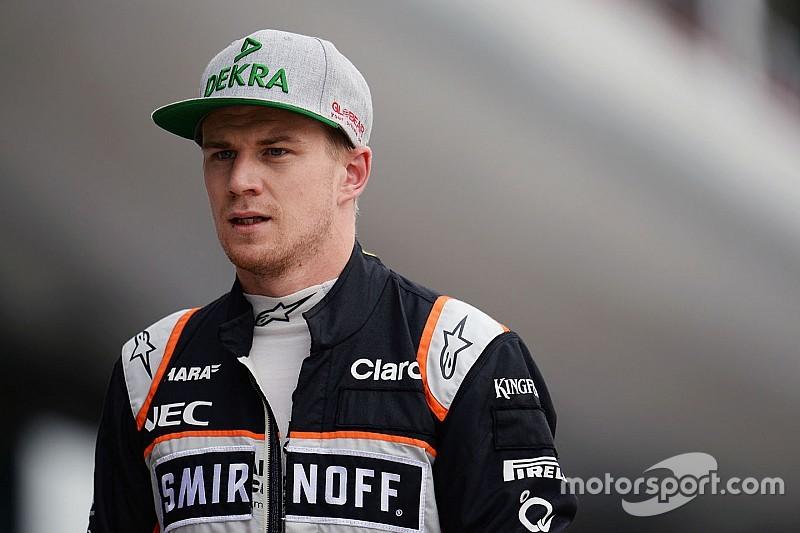A Sochi Nico Hulkenberg taglierà il traguardo dei 100 GP in F.1
