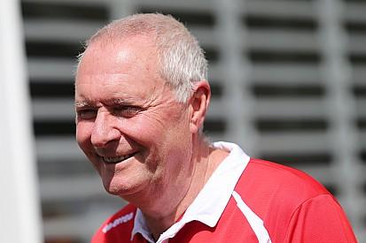 Toro Rosso verpflichtet John Booth