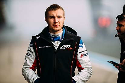 Magnussen será substituído por russo no TL1 em Sochi