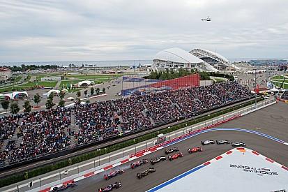 Six infos à connaître sur le Grand Prix de Russie
