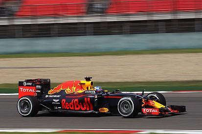 Red Bull: reestruturação na Renault já gera frutos