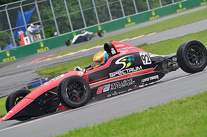 La série Formula Tour 1600 confirme son calendrier 2016