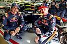 VIDEO: Verstappen y Sainz también se retan fuera de la pista