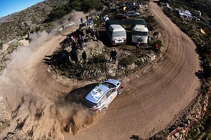 Galería: Las mejores imágenes del Rally Argentina