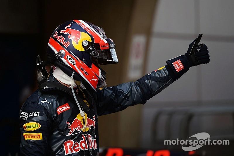 Квят приглашен на пресс-конференцию FIA в Сочи
